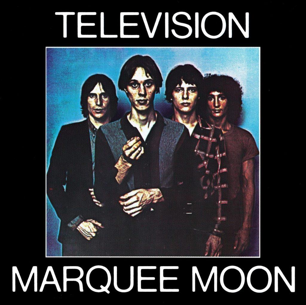 Marqee Moon